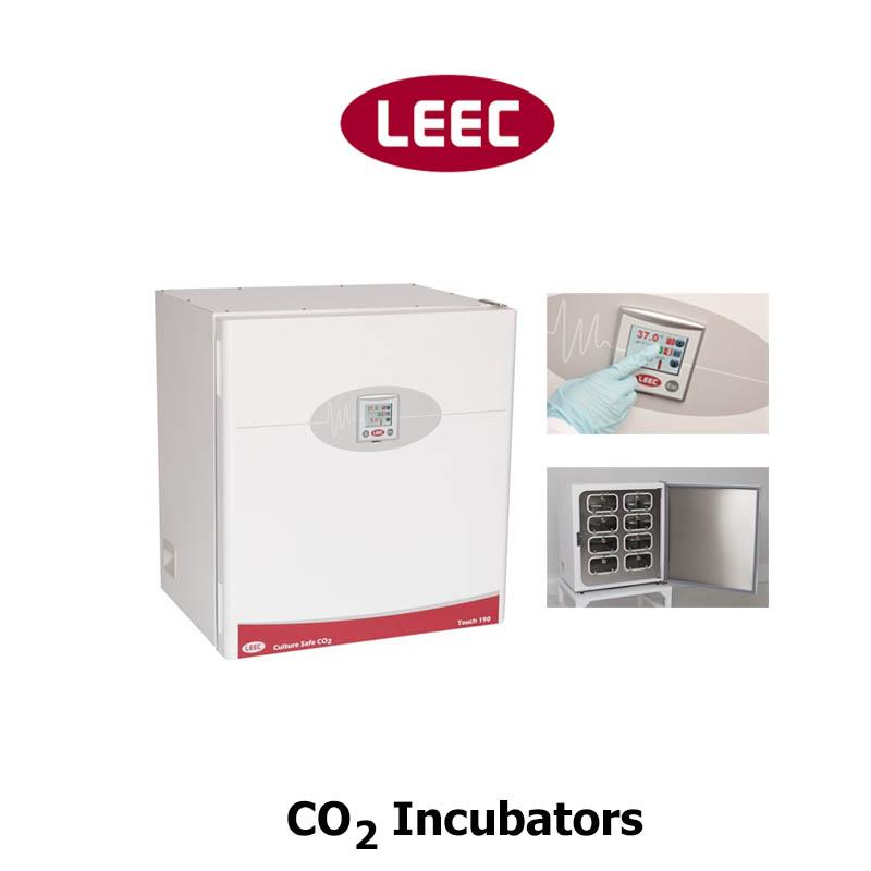 LEEC, CO2 Incubator, Incubator