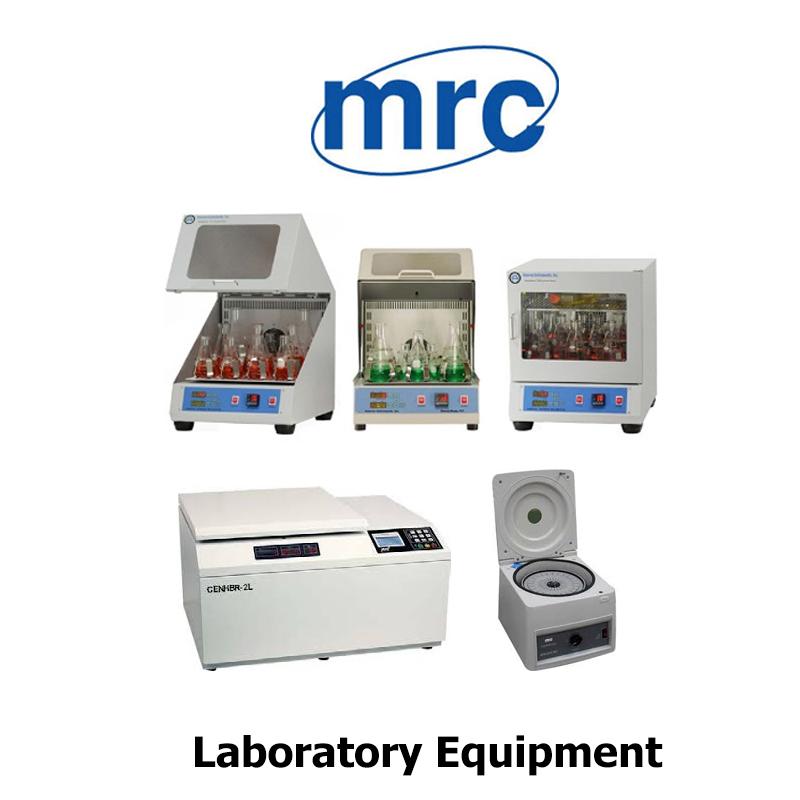 MRC, Hotplate, Stirrer, Homogenizer, Bath, Centrifuge, Shaker