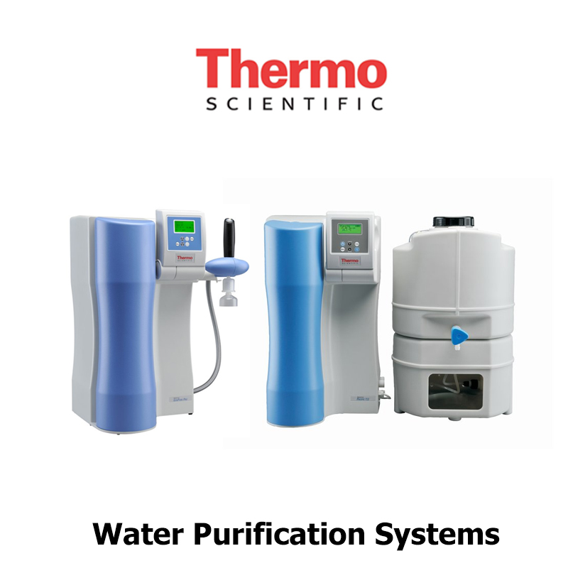 Thermo, Water Purification Systems, Hotplate, Stirrer, Rotary