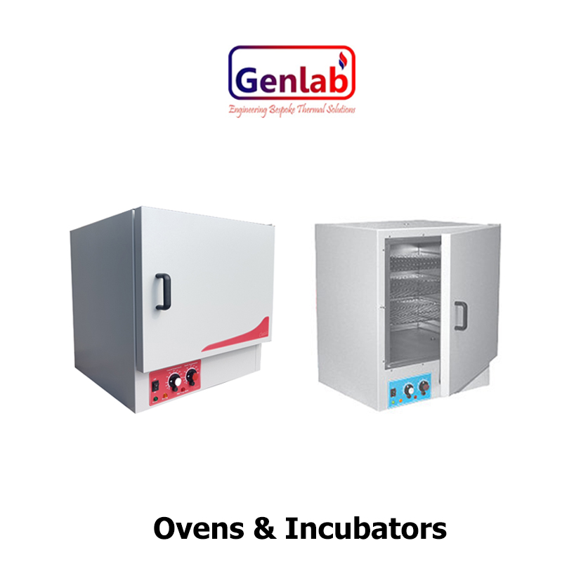 Genlab, Incubator, Oven, Bath