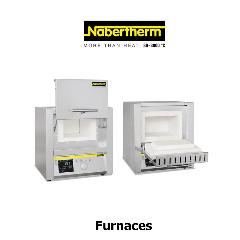 Nabertherm, Furnace