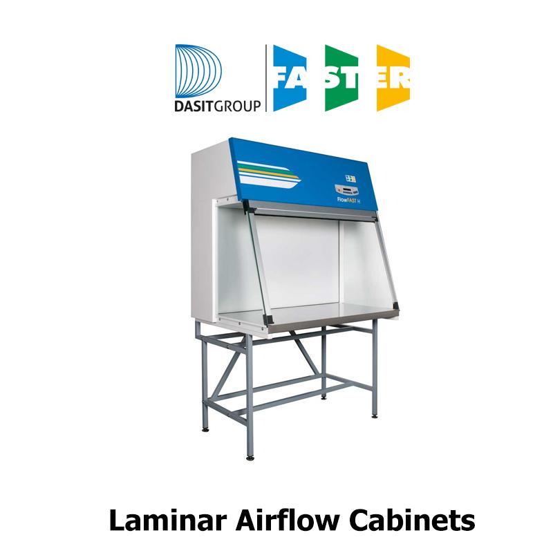 Faster, Laminar Airflow